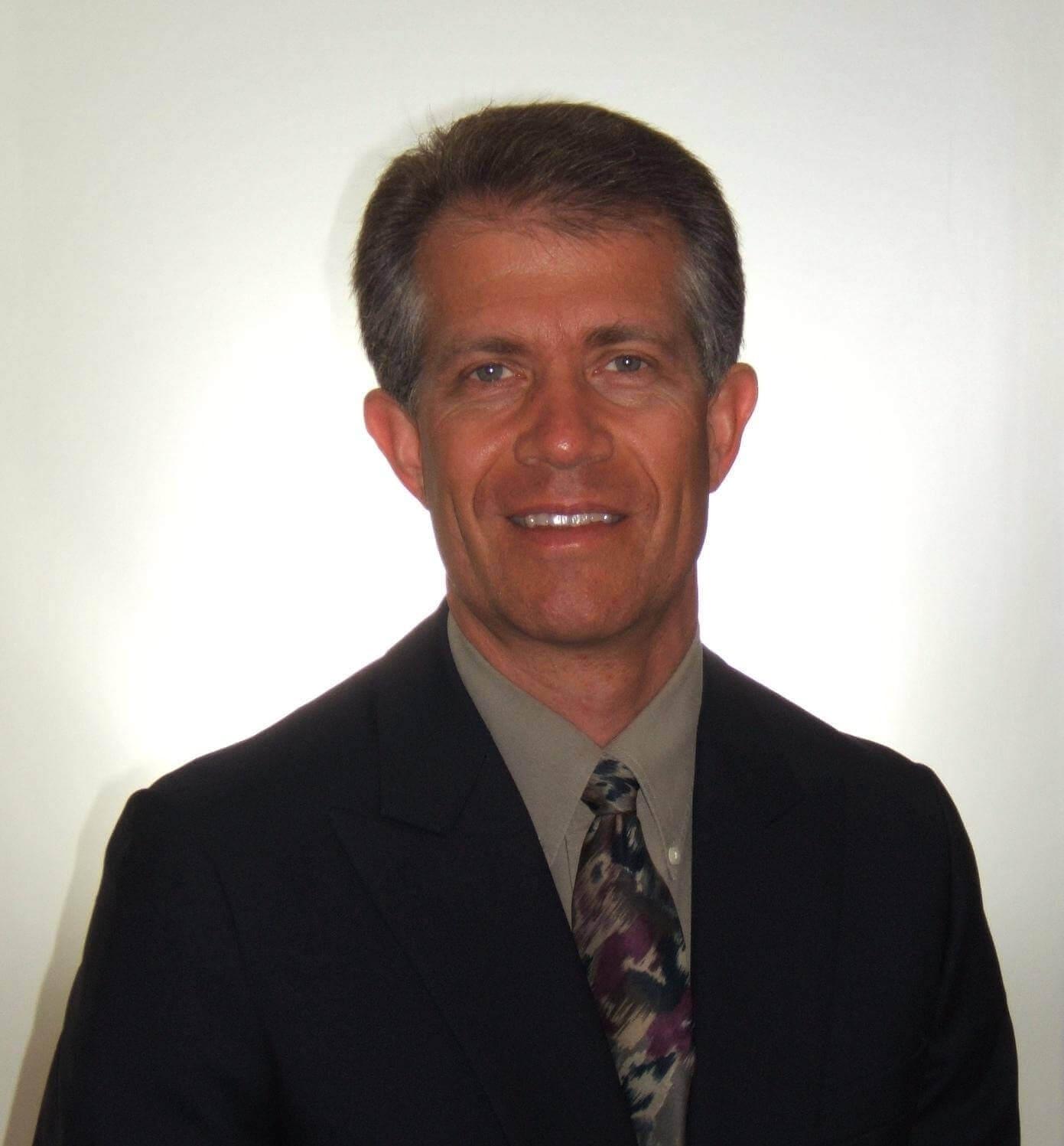 About Dr. Scott Clack ND